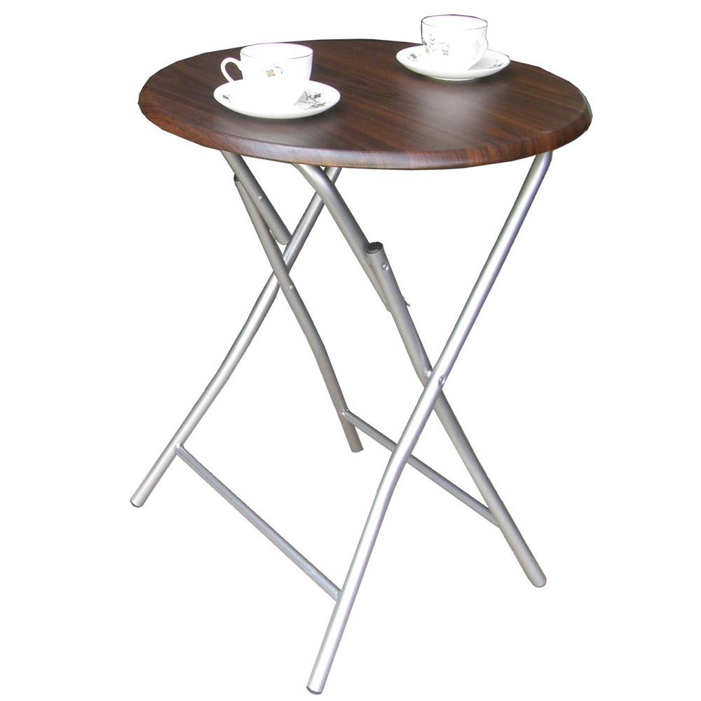 頂堅耐重型折疊桌(鋼管2.2公分) / 二色