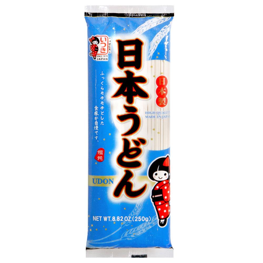 ITSUKI 日本烏龍麵(250g)