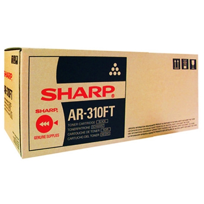SHARP AR-310FT 影印機原廠碳粉