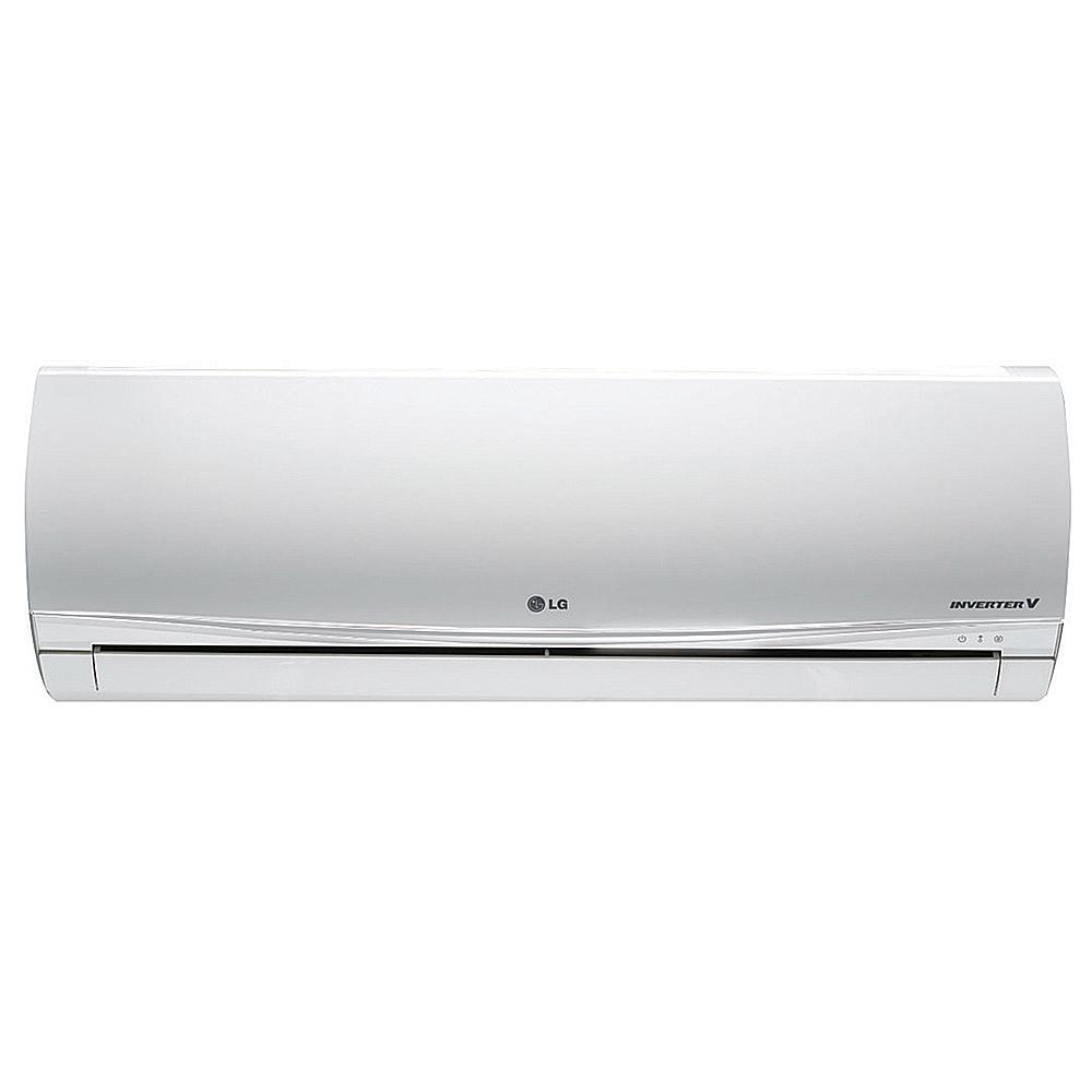 LG樂金 一對一變頻冷暖型冷氣機 LS-2215WHP(含基本安裝)