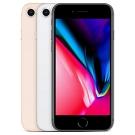 限時下殺-Apple iPhone 8 256G 4.7吋智慧型手機-銀色