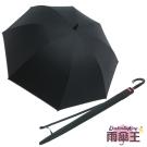 雨傘王 BigRed頂天高爾夫-頂天黑色