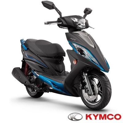 (無卡分期-18期) KYMCO光陽機車 G6 150 ABS版(2017年新車)