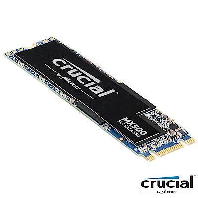 Crucial MX500 250GB ( M.2 Type 2280SS) SSD