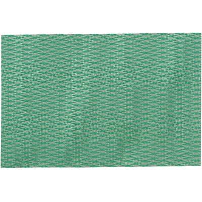 NOW Z紋餐墊(綠)
