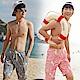 Biki比基尼妮泳衣   雜誌火熱強力推薦款男泳褲(單褲子) product thumbnail 1