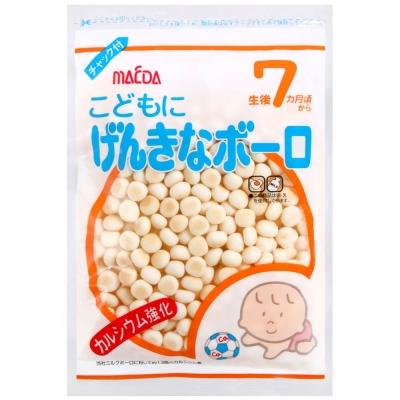 大阪前田 元氣小蛋酥(88g)