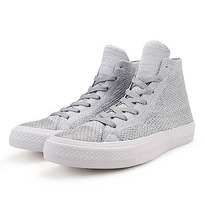 CONVERSE-男女休閒鞋156735C-灰