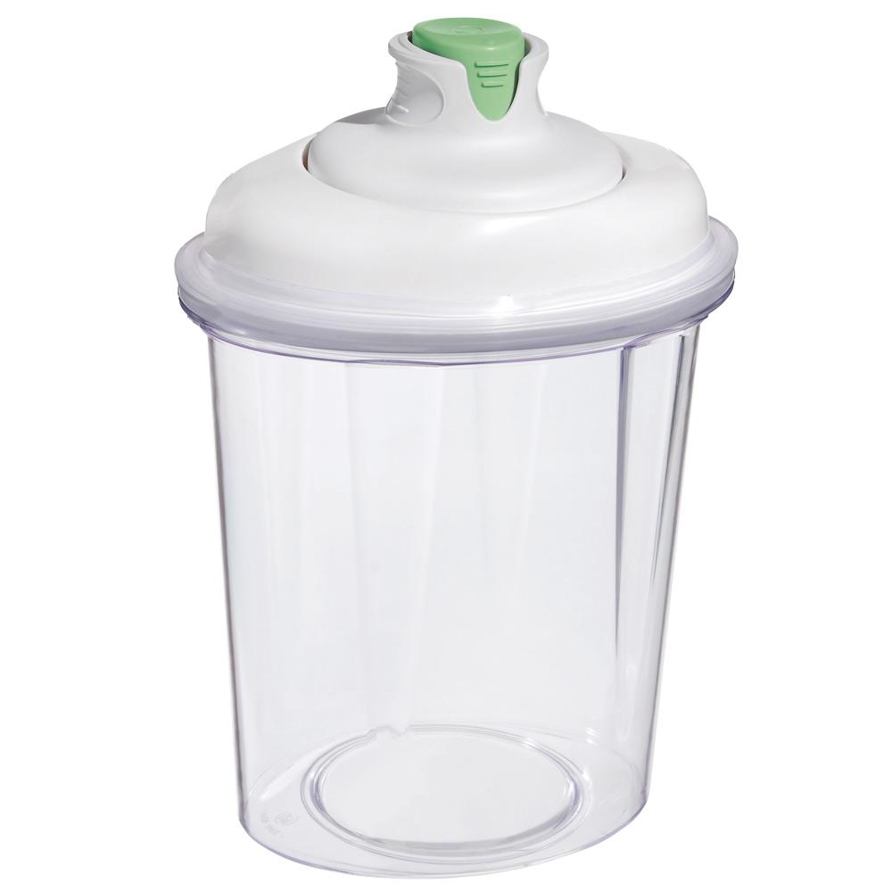 【Artist】自動抽真空食物保鮮儲存罐-3.5L
