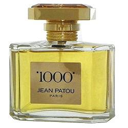 Jean Patou 1000 Eau de Toliete 淡香水 75ml