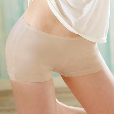 瑪登瑪朵-2014AW  安全褲M-XL(麥穗膚)