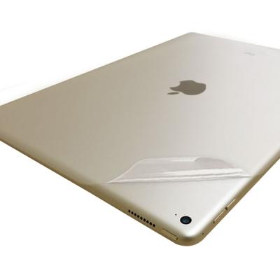 iPad Pro 12.9吋 抗污防指紋超顯影機身背膜(2入)