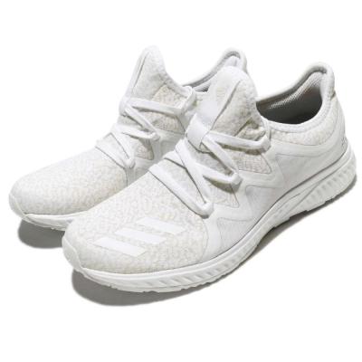 adidas慢跑鞋Manazero W運動女鞋