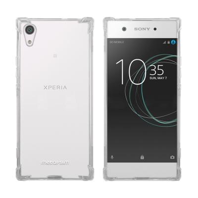 Metal-Slim Sony Xperia XA1 強化防摔抗震空壓手機殼