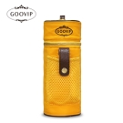 GOOVIP 攜帶式恆溫保溫袋 USB溫奶器 橘色