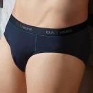DAYNEER-時尚貼身 三角內褲(沉穩藍)