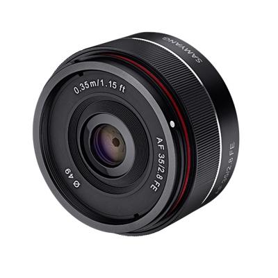 SAMYANG AF 35mm F2.8 FE FOR SONY全片幅自動對焦鏡頭(公司貨)