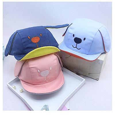E狗寶寶兒童遮陽棒球帽