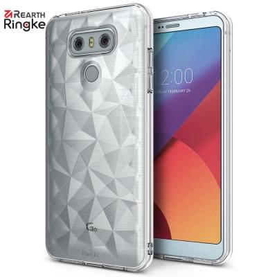 Ringke LG G6 AIR PRISM 3D水晶設計手機保護殼