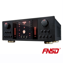 FNSD A9V數位迴音卡拉OK綜合擴大機