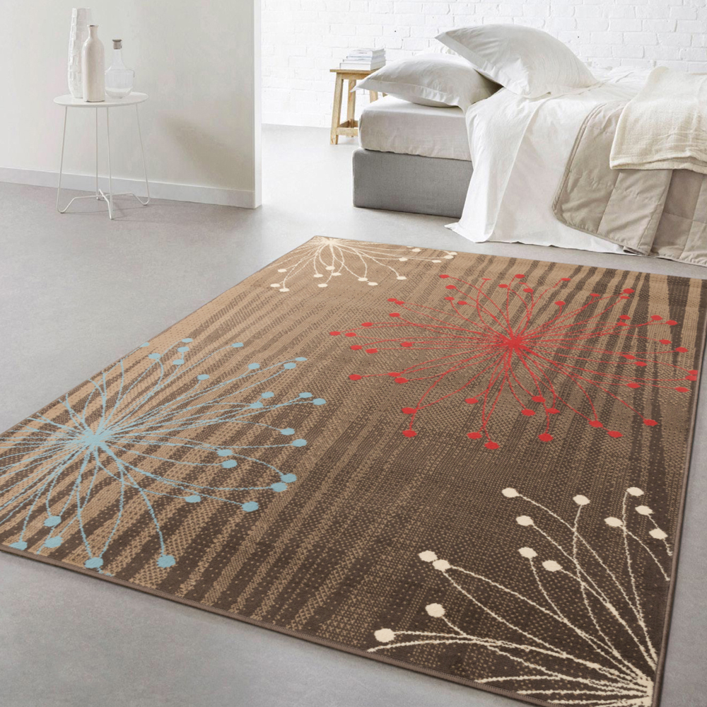 Ambience 比利時Luna 現代地毯--火花(160x225cm)