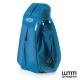 英國 WMM Smile 舒服5式親密揹巾-輕盈版,土耳其藍 product thumbnail 2