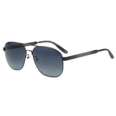 BOTTEGA VENETA太陽眼鏡 (槍色)BV286FS