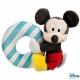 Disney 迪士尼米奇絨毛搖鈴安撫玩具 product thumbnail 1