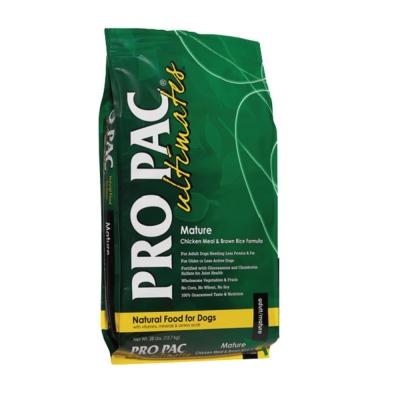 美國柏克PROPAC 全天然高齡犬配方(雞肉+糙米+藍莓) 1lb
