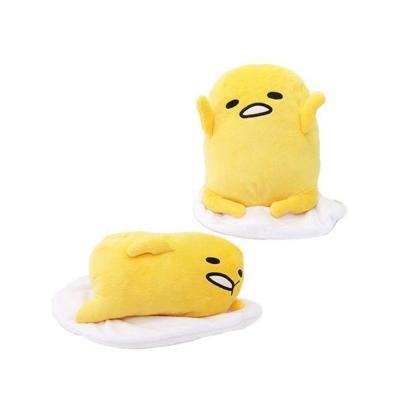 Sanrio 蛋黃哥造型絨毛娃娃L