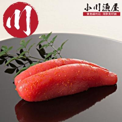 小川漁屋 空運辛味正明太子5包  (100g+-10%/包)