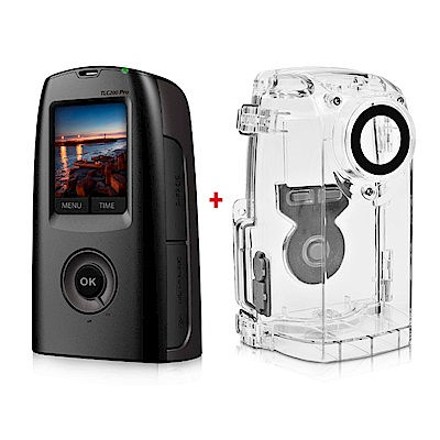 brinno 縮時攝影相機 TLC200 Pro