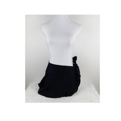Biki比基尼妮   泳衣披裙專用裙子比基尼泳裝(單披裙)