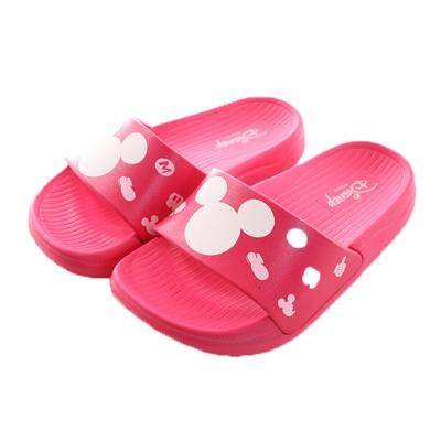 米奇拖鞋 紅 sh0022