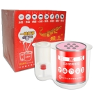 鱷王 衣魚書蝨 水蒸式殺蟲劑30g/盒