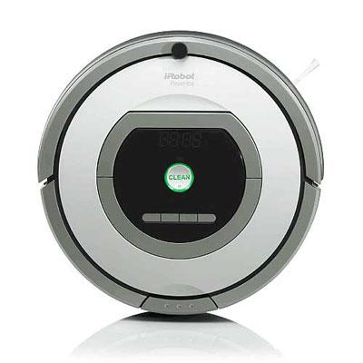 美國 iRobot Roomba 760 第七代機器人定時自動吸塵器