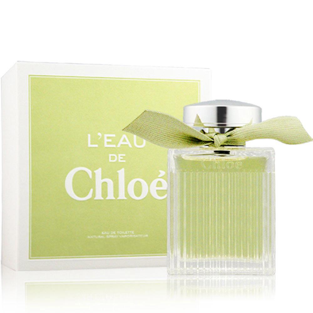 Chloe 水漾玫瑰女性淡香水50ml