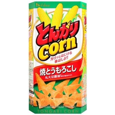 HOUSE 牛角玉米餅-烤玉米(75g)