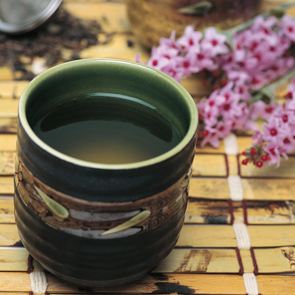 【幸福流域】日式玄米煎茶三角立體茶袋(40入)