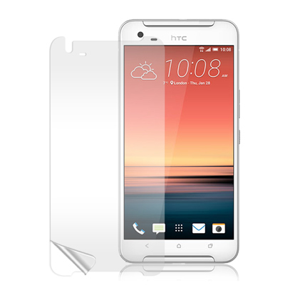 Monia HTC One X9 高透光亮面耐磨保護貼
