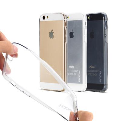 ROCK iphone 6 /6s 晶巧透明手機殼