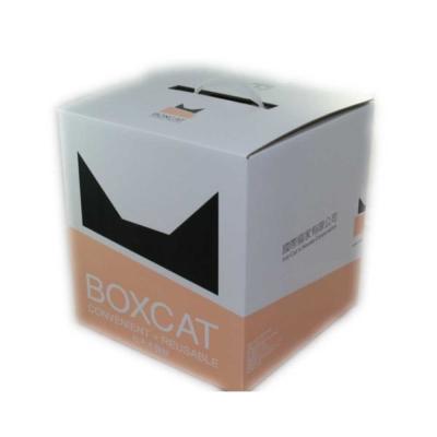 國際貓家BOXCAT 黃標-松木木屑砂 13L(7kg) 兩入組