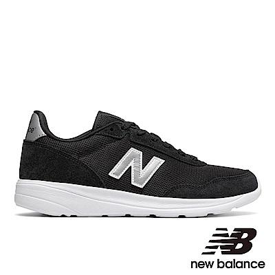 New Balance 運動鞋WL321AAC 女 麂皮黑色