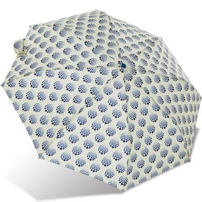 RAINSTORY 舞動水滴抗UV隨身自動傘