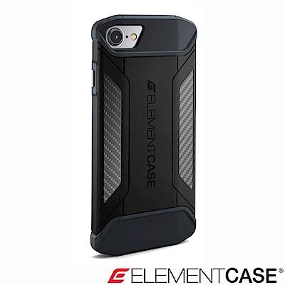 美國 Element Case iPhone 8 / 7 CFX強化防摔手機保護殼-黑