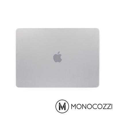 MONOCOZZI LUCID MacBook Pro 15 吋半透明保護殼
