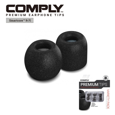 COMPLY-VARIETY PACK 混合包科技泡綿耳塞