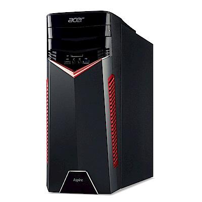 (無卡分期-12期)Acer GX-785 第七代 i7-7700 GTX 1060
