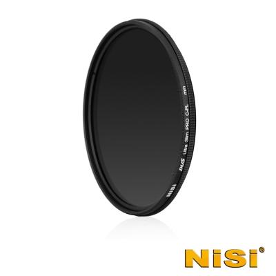 NISI-耐司-58mm-CPL-DUS-Ultra-Slim-Pro-超薄偏光鏡-公司貨