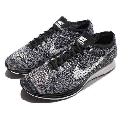 Nike Flyknit Racer編織路跑男鞋女鞋